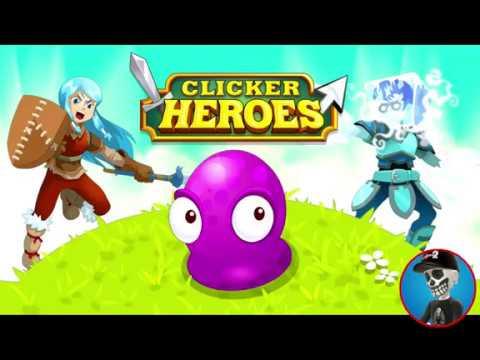 Clicker Heroes Part 24