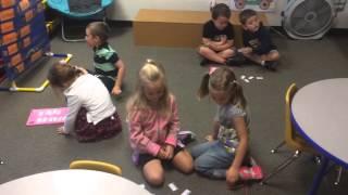 Kindergarten - Kagan Structure