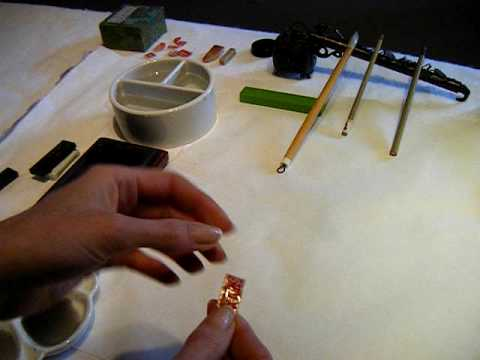 Suibokuga: tools needed in painting