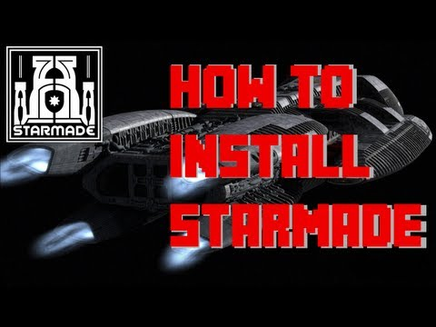 Starmade- How to Download & Install StarmMade Free Alpha (Latest Version)