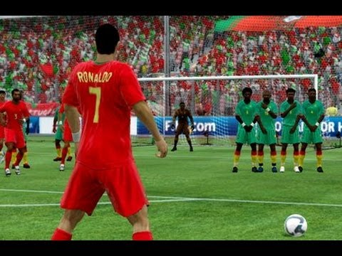 FIFA 14 Pro Clubs Online Goals Compilation #1 Teamplay Goals Montage - THE START