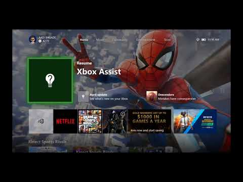HOW TO ADD CUSTOM WALLPAPERS TO ANY XBOX ONE!!![ XBOX ONE S AND XBOX ONE X]
