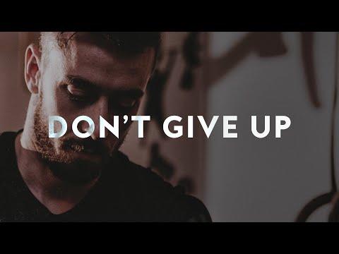 Don't Give Up (Christian Inspiration) Troy Black