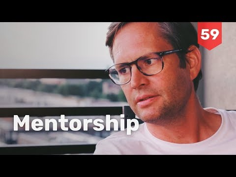 Thoughts on Mentorship | Cédric Waldburger