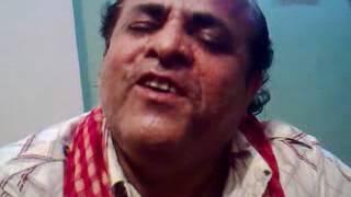 ALI GHANI [GHANI SINGING RAFI SAAB SONG].flv