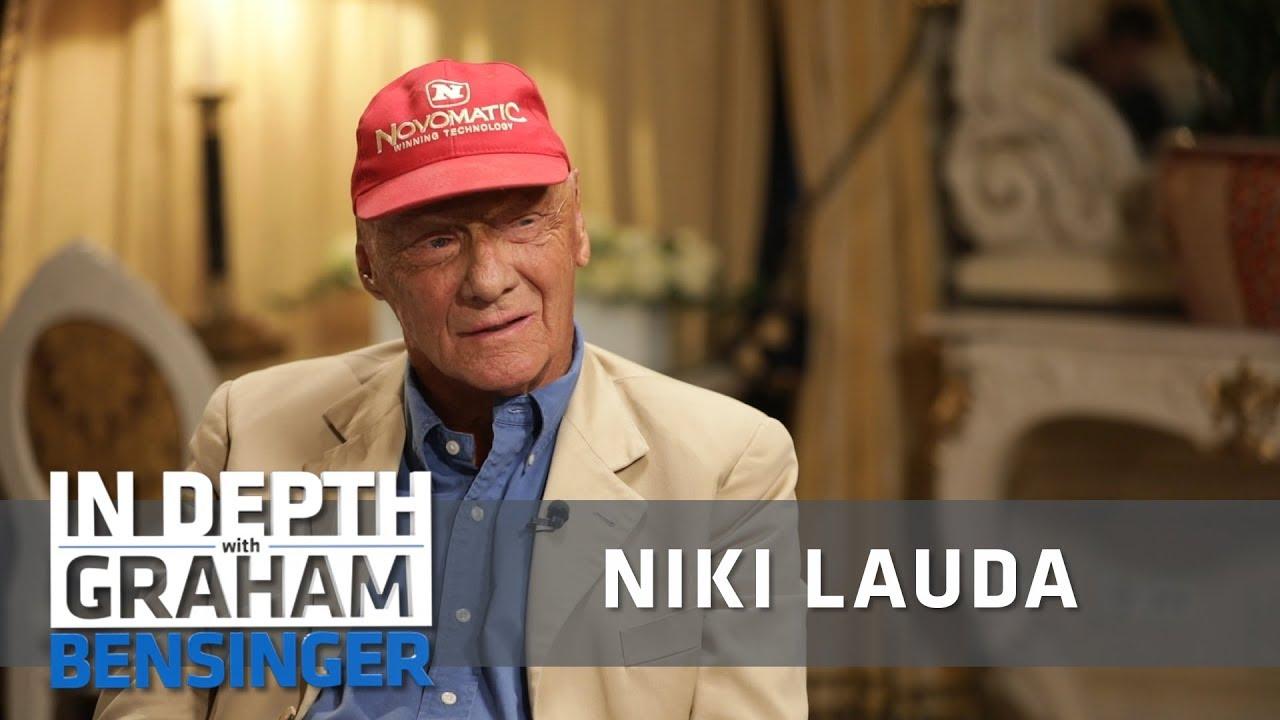 Niki Lauda: I was wrong to leave Ferrari