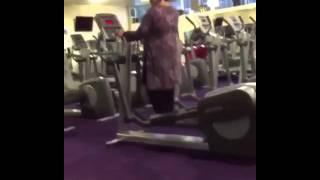 Funny Fitness/Cardio