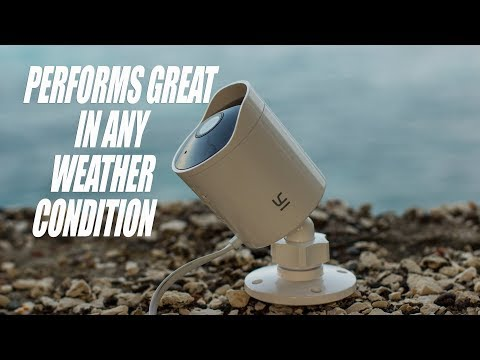 An All-Weather Camera EVERY home must have | Yi 1080P HD CAM