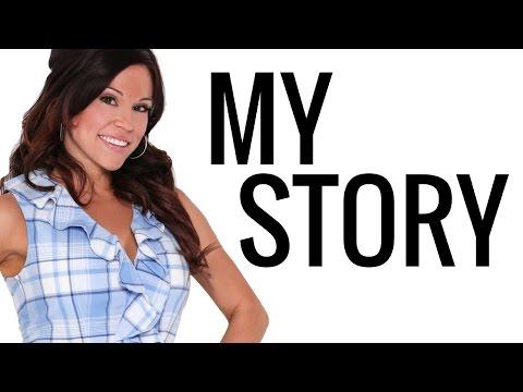 My Story - Christina Carlyle