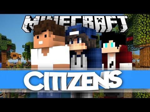 Citizens Plugin | Minecraft
