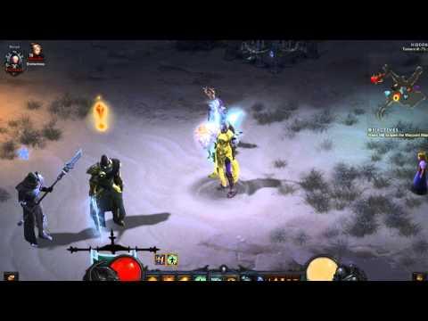 How to Have Mini Wings in Diablo 3 (Sort Of)