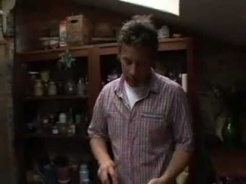 How To - make a delicious lamb marinade with Jamie Oliver, part 2