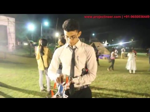 Quadcopter Workshop by PROJECTINEER | NIT,Durgapur
