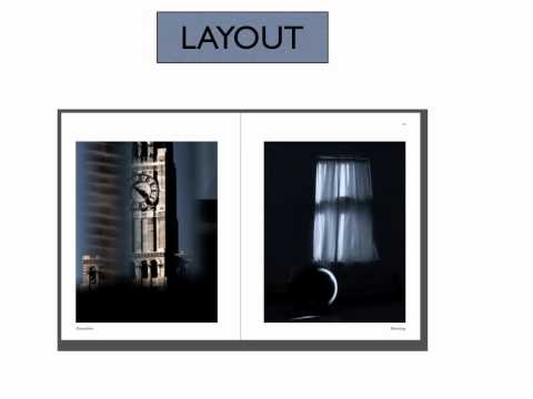 Photo Book Design / FORMAT& LAYOUT