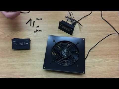 Cabcool1201 M USBLED 840556100645