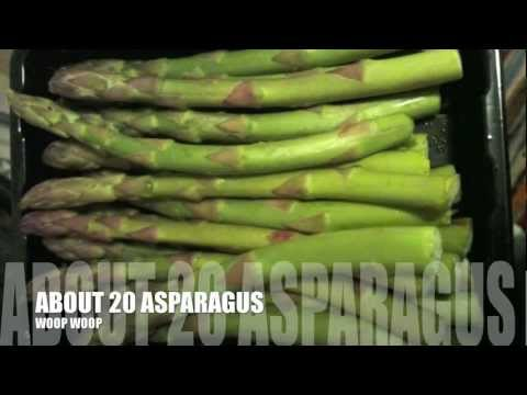 KIDNEY STONES (COKE AND ASPARAGUS REMEDY)