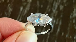 Goodwill bluebox mystery jewelry unboxing! Henri Bendel, 1AR Italy and more!