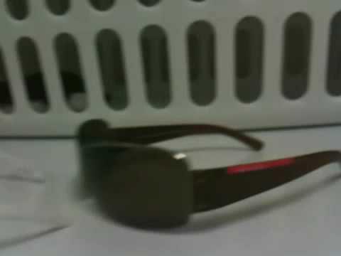 Georgio Armani / Prada Glasses Unisex