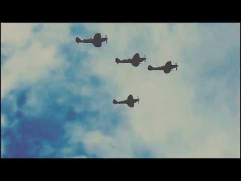 Spitfire   John Nichol