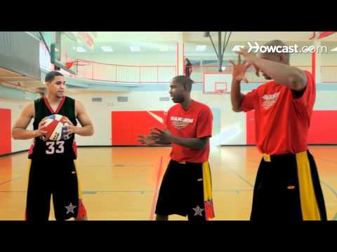 How to Become a Good Power Forward | Basketball