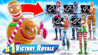 BATTLE BUS Hide and SEEK *NEW* CREATIVE Game mode in