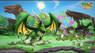 Race for the Dragonverse: Official Trailer #DragonCityStory
