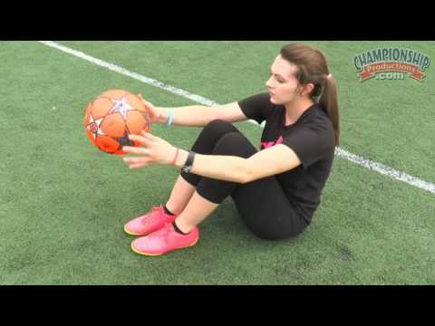 Indi Cowie: Learn Freestyle Soccer