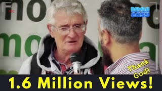 """Scientist Atheist Converts to Islam 