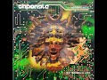 <b>Shpongle Levitation Nation</b>