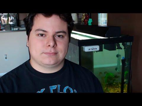 Aquarium Heating Tip