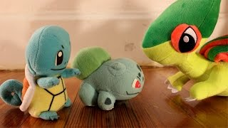 Download Pokemon Talk #17: Dragon Breath Video