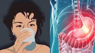सुबह बासी मुंह पानी पीने से शरीर में क्या होता है जानिए   Shocking Health Benefits Of Drinking Water