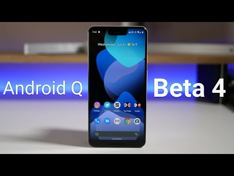 Xxx Mp4 Android Q Beta 4 Is Out What 39 S New 3gp Sex