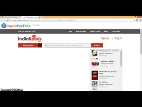 RupeeForFree.com Earn Free Recharge Online Full Review