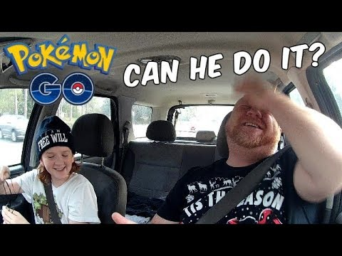 Pokemon GO | Challenging My Son To Solo A Tier 3 Raid | Can He Do It?
