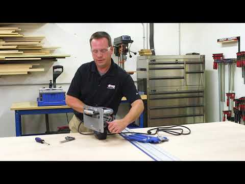 Kreg Accu-Cut™ Tip: Check Your Saw to Ensure Square Cuts