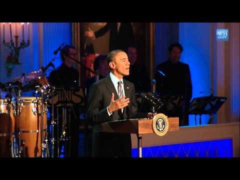 White House Transcript Scrubs Obama's Botched RESPECT Misspelling