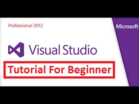 VB.Net Tutorial For Beginner | How to Become A Master in 5 Minute