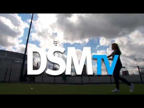 DSMTV: 3D printed mouth guards