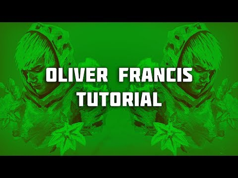 How To Make An Oliver Francis Type Beat🌊✨ (Oliver Francis Tutorial)