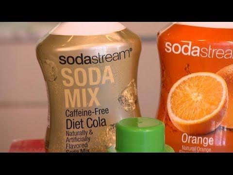 Is SodaStream a Healthier Soda Alternative?