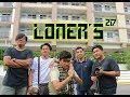 DAMPA with LONER'S SQUAD ft.(boyperstaym,frank gabriel,paolo tomenes,joshpint)