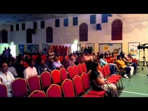 Millennium Friends-staff entertainment event @ Subash