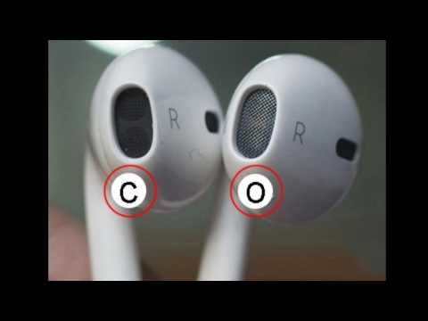 iPhone Earphone(HeadPhone) Fake VS Orginal How to Check Copy VS Original