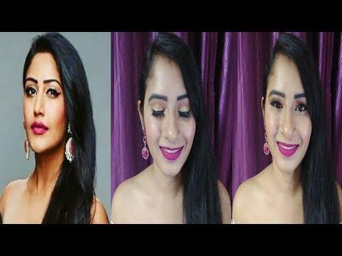 Xxx Mp4 Anika Aka Surbhi Chandna Star Parivaar Awards 2018 Makeup Tutorial 3gp Sex
