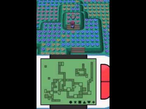 Let's Play Pokemon Platinum Part 238 - Darkrai, Shaymin, Arceus