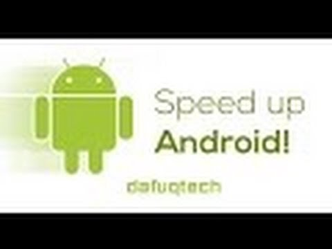 BOOST WIFI speed on android NEW METHOD