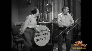 The Three Stooges: Idiot's Deluxe
