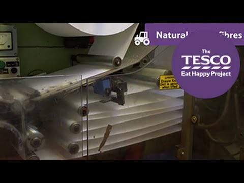 Tip Top Tea: how are teabags made?