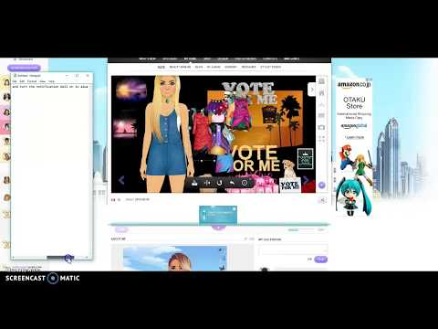 How to get free Monster High Stuff On Stardoll 2017-2018 STILL WORKING!!